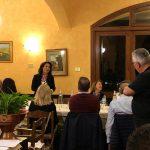 """Il Corso di aggiornamento Capol che si è tenuto al ristorante """"Sette Camini"""" a Cori"""