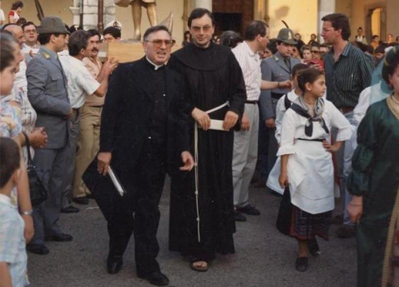 Don Luigi Mancini