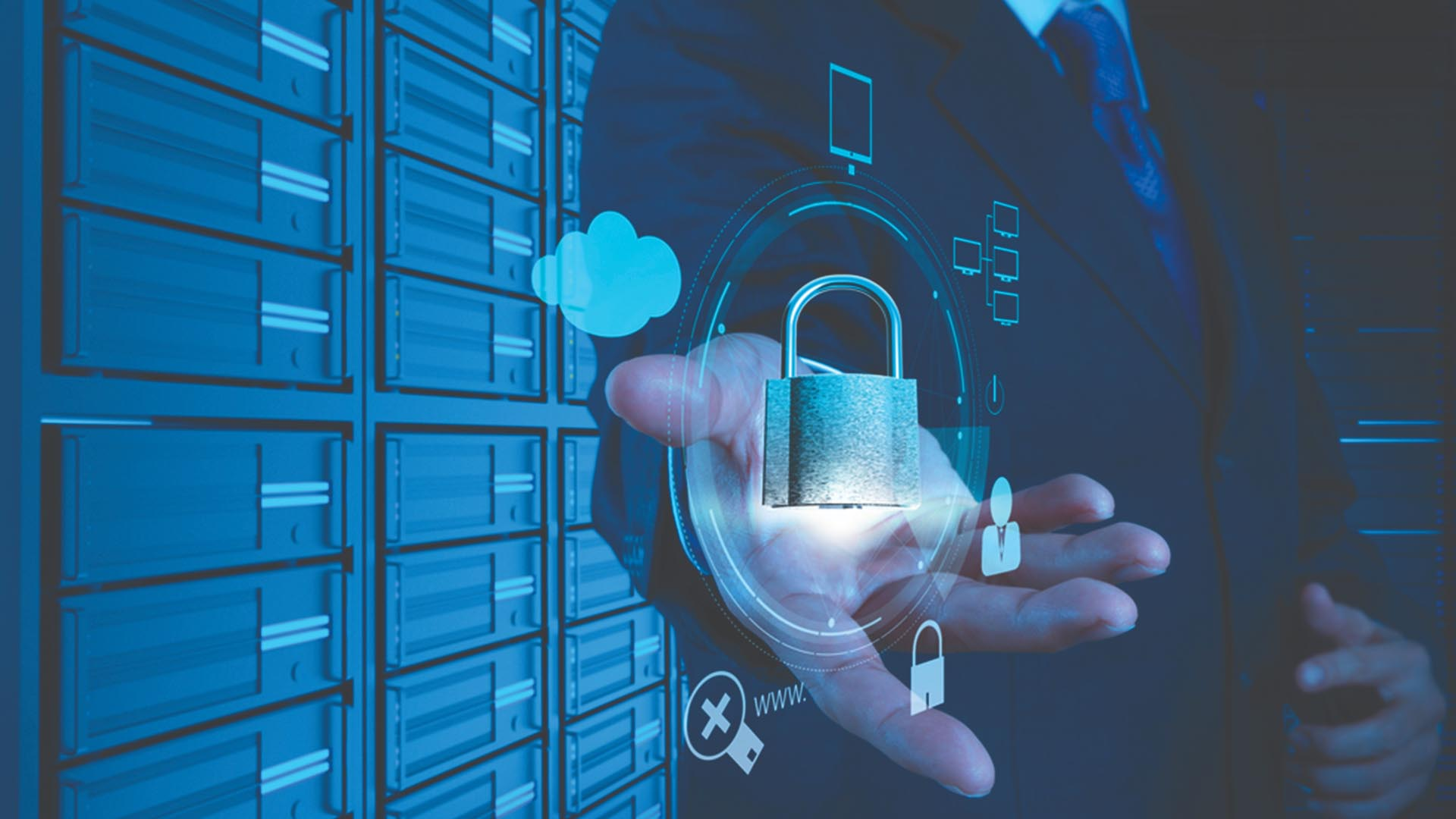 Foto da www.cybersecurity360.it