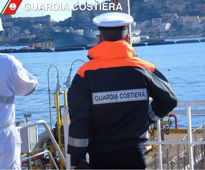 Ispettore PSC