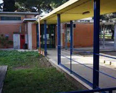 Istituto Cencelli di Sabaudia (foto da Avvenire)