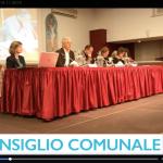 La seduta straordinaria del Consiglio Comunale di Latina sul clima