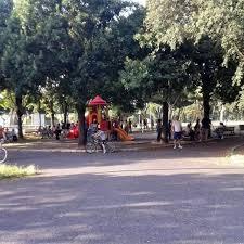 Parco Falcone e Borsellino