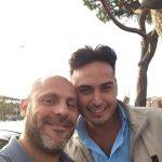 Sergio Gangemi e Simone Di Marcantonio