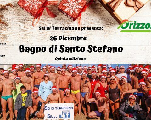 BAGNO DI SANTO STEFANO