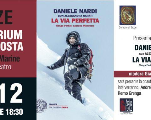Daniele Nardi libro