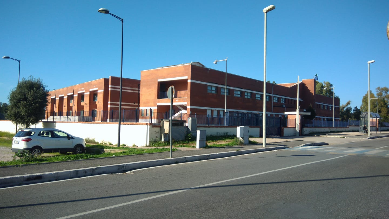 Istituto Omnicomprensivo Giulio Cesare Sabaudia