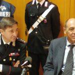 La conferenza stampa dell'inchiesta Certificato Pazzo