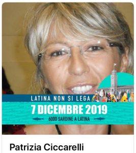 L'assessore ai Servizi sociali del Comune di Latina (Latina Bene Comune)