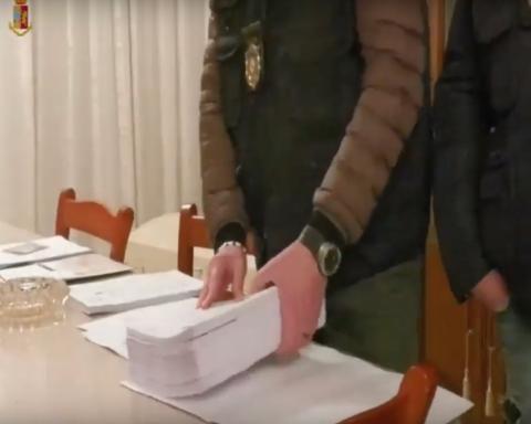 L'operazione contro la ndrangheta in Umbria