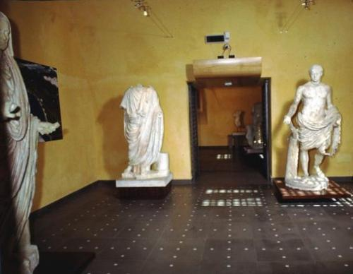 Museo archeologico nazionale di Formia
