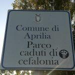 Parco comunale Caduti di Cefalonia