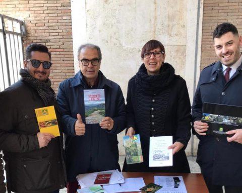 Raccolta libri detenuti