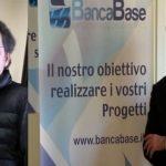 Da sinistra Gaetano Sannolo e Pietro Bottino