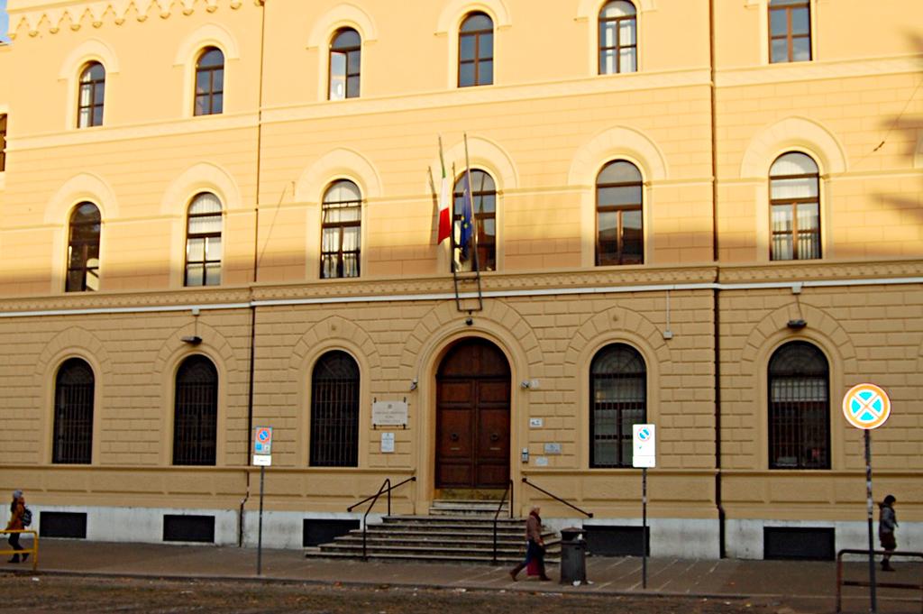 Tribunale di Roma