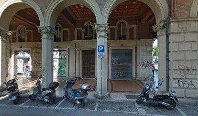 Via Alessandrini, Bologna