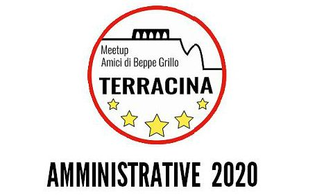 amministrative 2020 terracina 5 stelle
