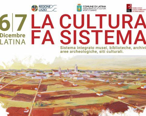 cultura fa sistema