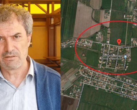 Giorgio Libralato sulla contaminazione da cloruro di vinile a Borgo Sabotino