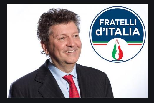 roberto rosso fratelli d'italia