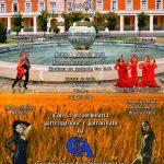 Associazione Culturale Princess ShahrazadGran Gala Agro Pontino Arte e Artigianato