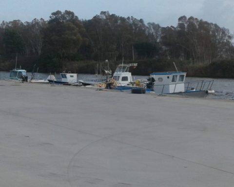 Barche a Rio Martino4