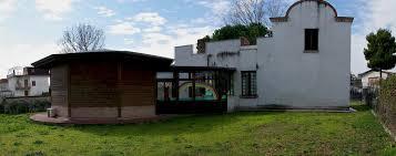 Casa del bambino, Minturno