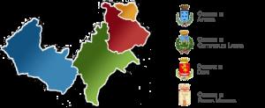 Distretto Socio-Sanitario LT1