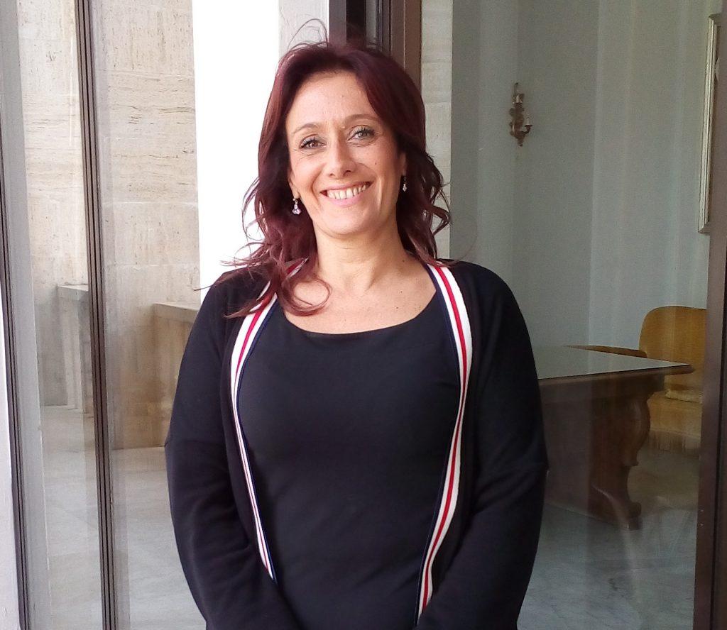 Barbara Carinci