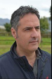 Giovanni Bottoni, assessore ai Lavori Pubblici del Comune di Pontinia