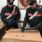 Latina armi e droga