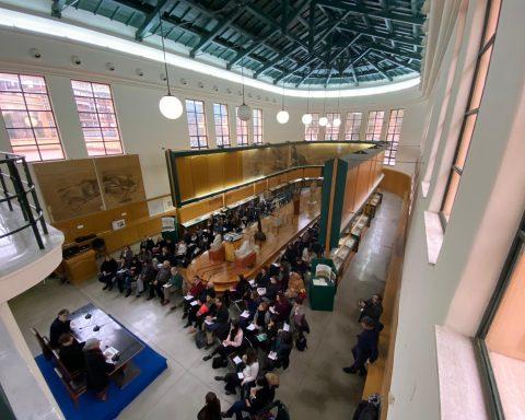 Museo Cambellotti 1
