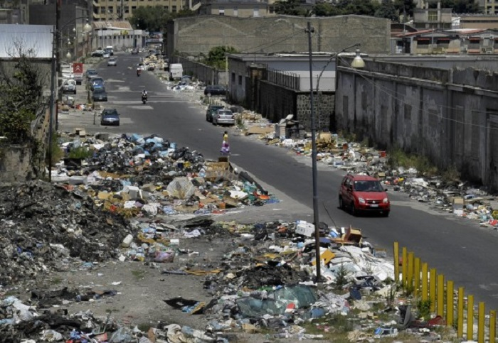 Quartiere Gianturco, Napoli (foto da www.roadtvitalia).it