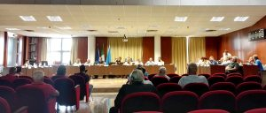 Consiglio comunale di Cisterna