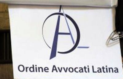 ordine avvocati latina