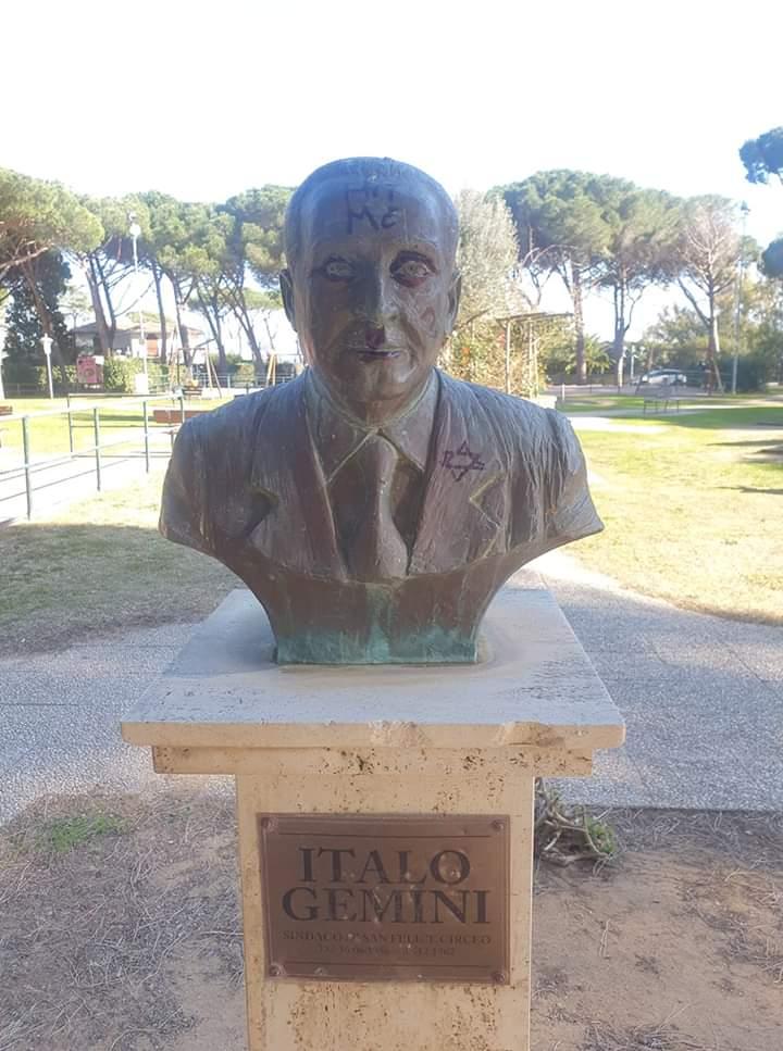 Italo Gemini