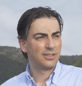 Luciano De Angelis, Sindaco di Sonnino