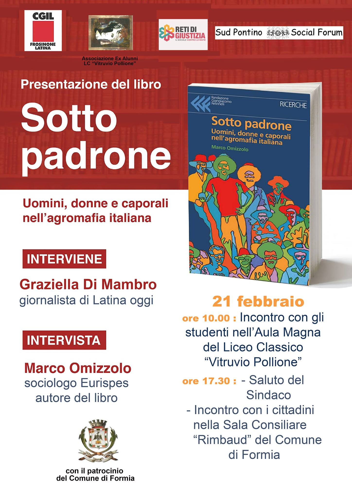 Sotto padrone