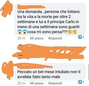 Complottismo Zingaretti