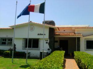 Sede Consolato a Maracaibo, Venezuela