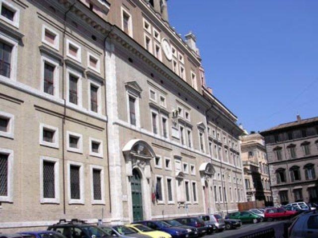 Sede Mibact, Roma