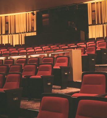Teatro Fellini, Pontinia
