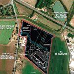 Progetto Impianto biometano a Latina Scalo (credit to it.ejatlas.org)
