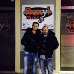 Angelo Bardellino e Tommaso Desiato