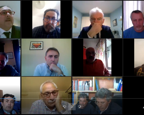 Consiglio comunale online a Ventotene