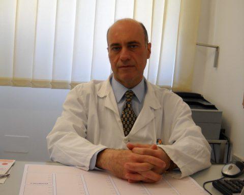Domenico Tuzzolo