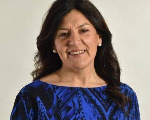 Giuseppina Giovannoli, sindaco di Sermoneta dal 2004 al 2014 e dal 2019 ad oggi