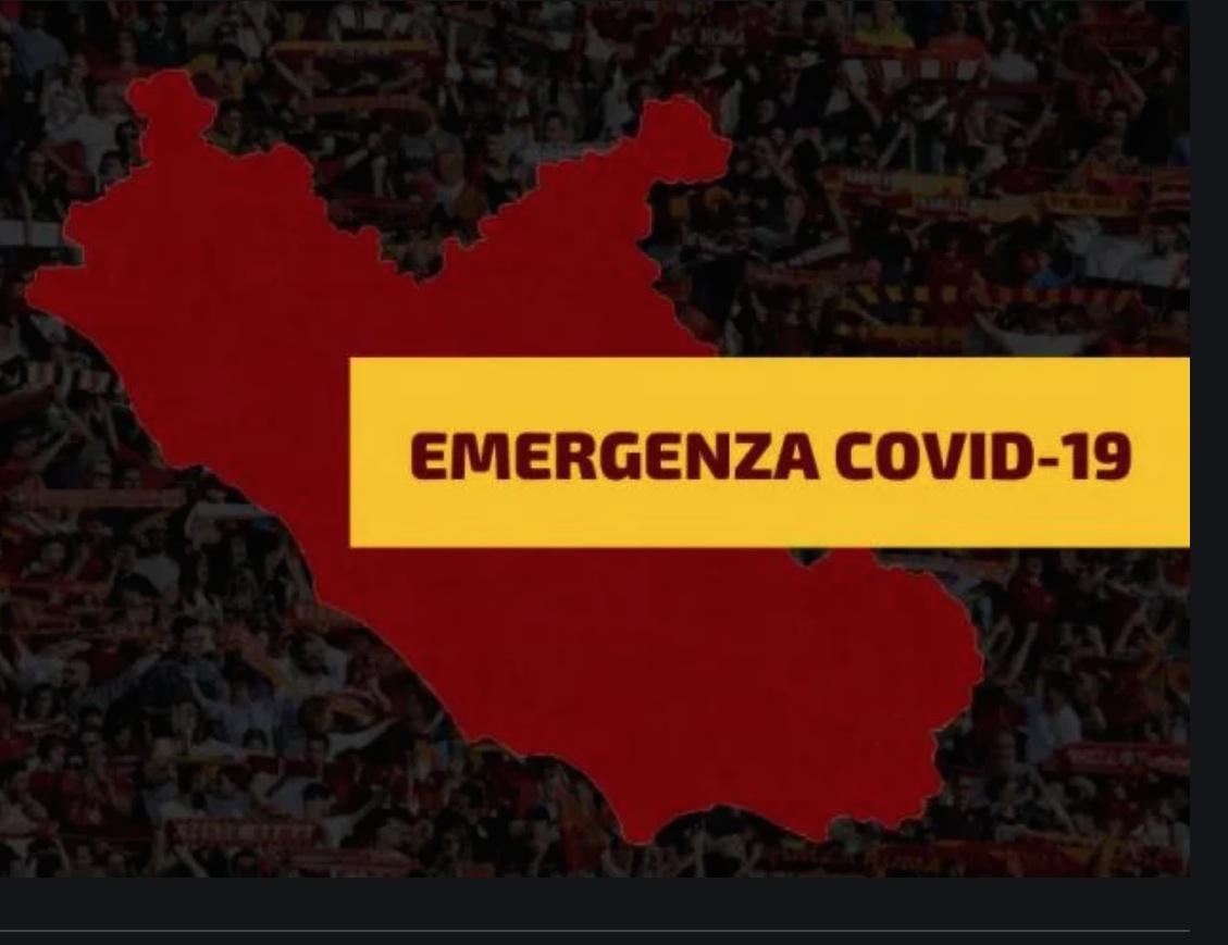Lazio Covid-19