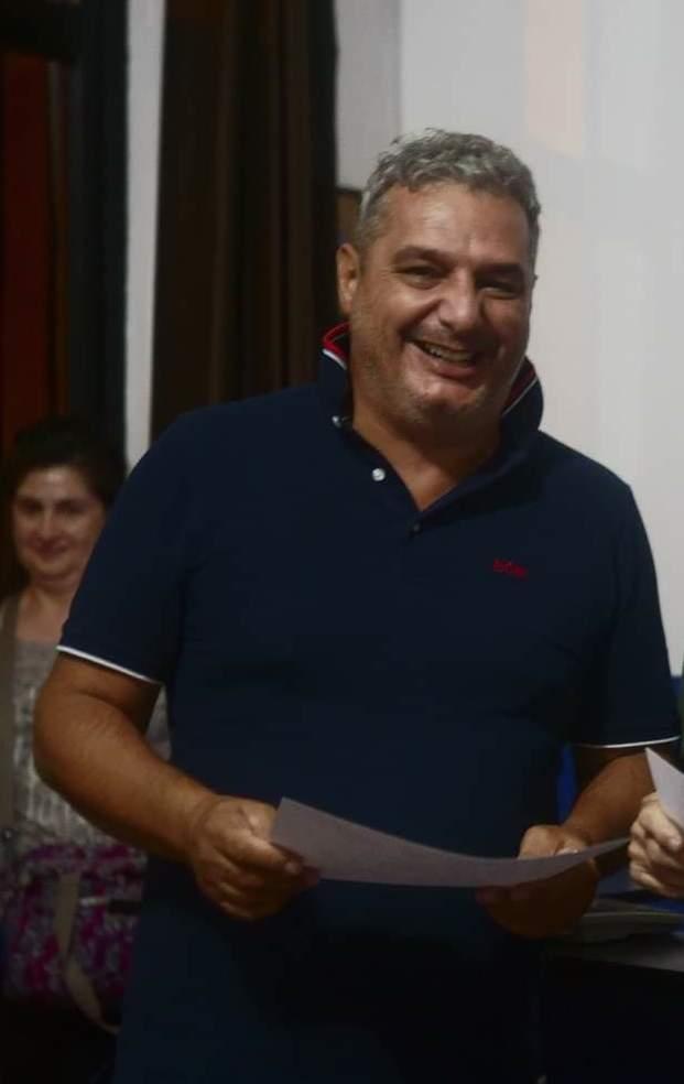Mario Serpillo