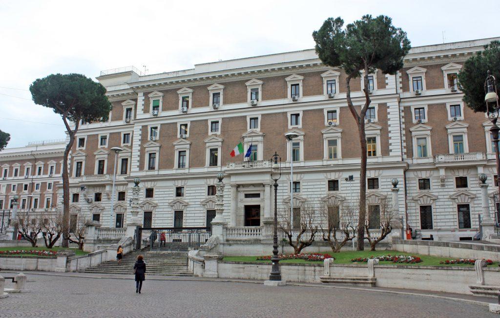 Ministero Interni